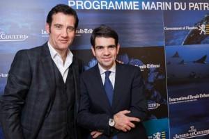 Jaeger-LeCoultre investit dans la protection des sites marins