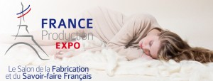 Le made in France tient salon