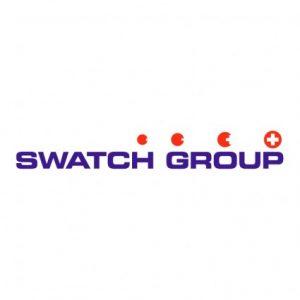 Swatch : 1 milliard de francs suisses de chiffre d'affaires pour le haut de gamme