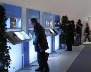 La FH présente l'exposition Think Time Think Swiss Excellence