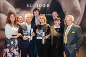 HORLOGERIE – BUCHERER WATCH AWARD 2016