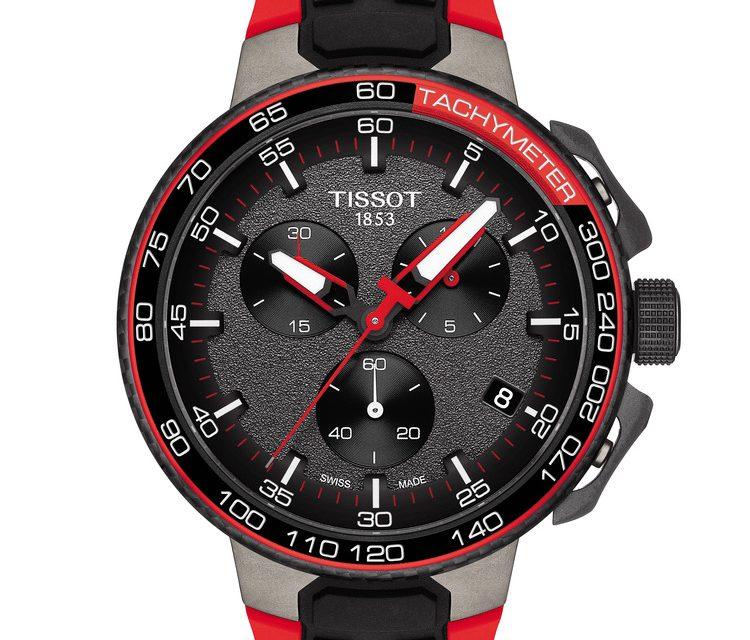 Tissot de retour cette année en qualité de Chronométreur Officiel du Tour de Suisse