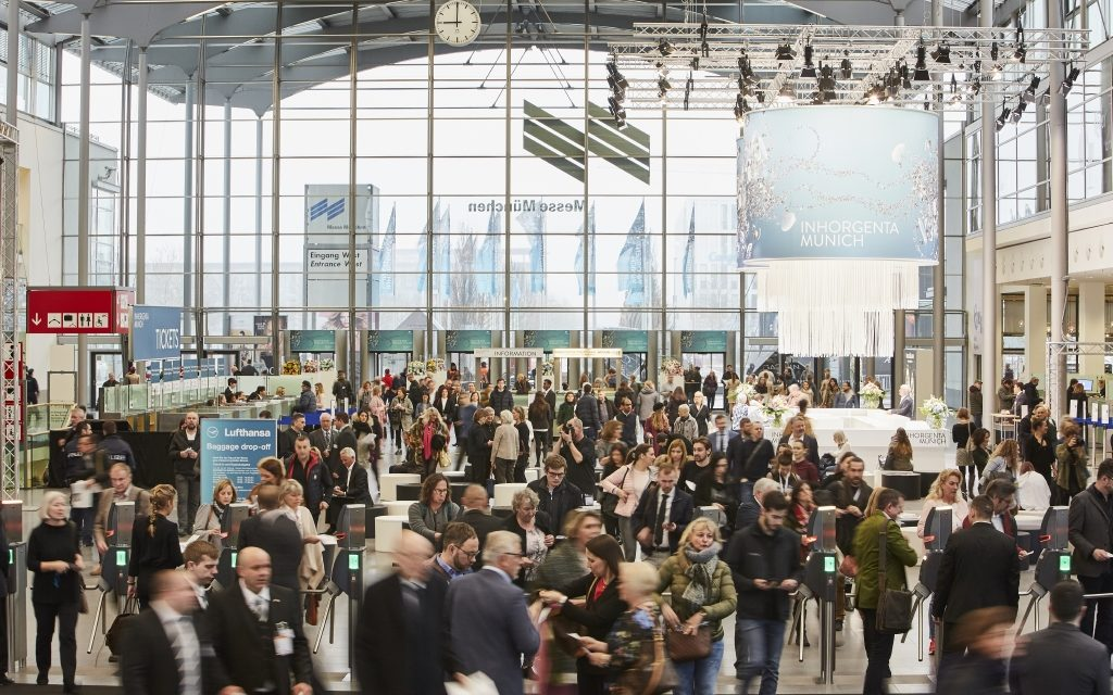 INHORGENTA Munich 2019 : Retour sur un salon en pleine croissance …