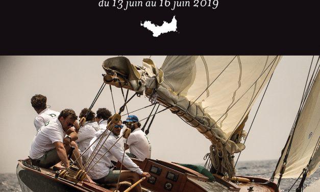 l'horloger français MICHEL HERBELIN, partenaire de la Porquerolle's Classic depuis cinq ans – 13 – 16 juin 2019