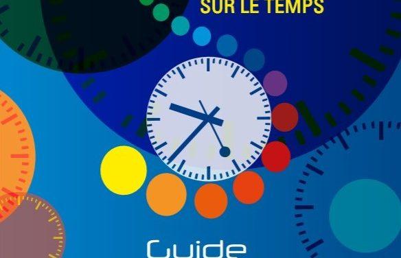 L'horlogerie française présente au congrès international sur le Temps TimeWorld 2019 – du 21 au 23 novembre – Cité des Sciences et de l'Industrie – Paris 19ème