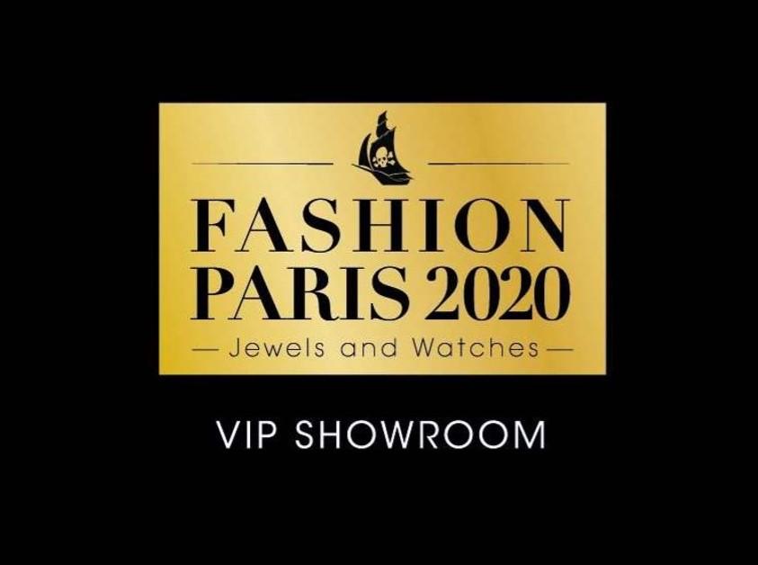 FASHION PARIS – JEWELS AND WATCHES – 19/20 janvier 2020  |  Rencontre avec Frédéric BLEU