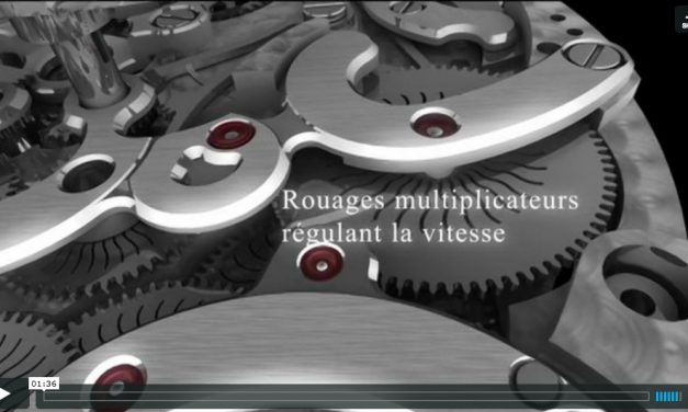 Complications Poétiques : Van Cleef & Arpels enchante au SIHH