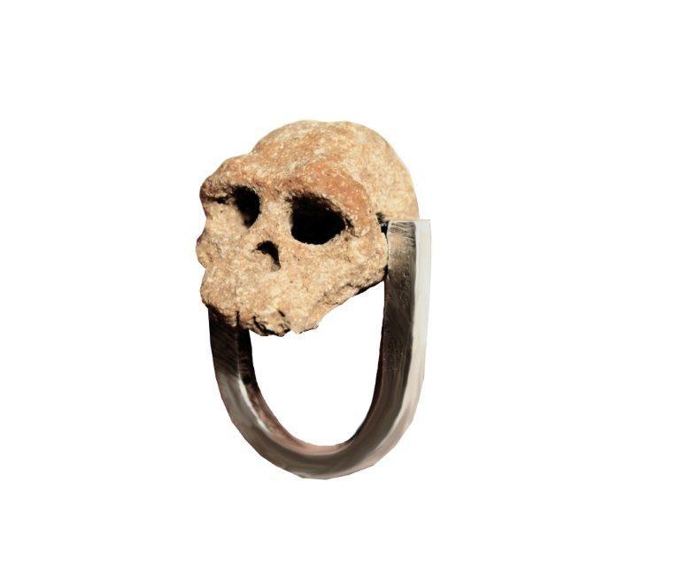 L'archéologie comme muse d'inspiration fantaisie