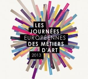 Journées Européennes des Métiers d'Art : appel à candidatures pour exposer