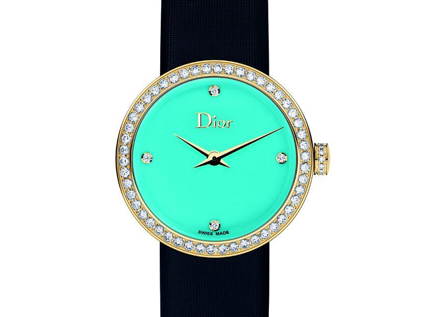 Dior Horlogerie : sélection Mariage