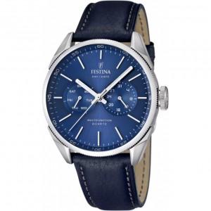 Festina présente la montre F16629