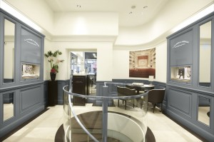 A.Lange & Söhne ouvre une boutique à Paris