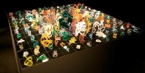 Remise du Prix Audemars Piguet pour la création d'une oeuvre à ARCOmadrid