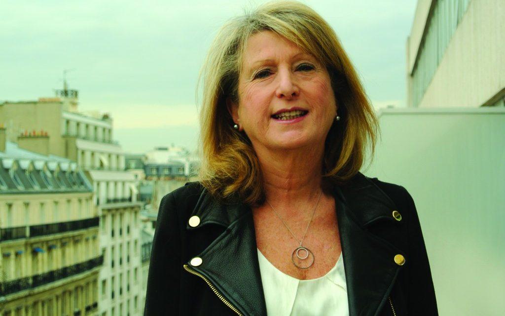 Coulisses de l'Union de la Bijouterie Horlogerie : entretien avec Christine Boquet