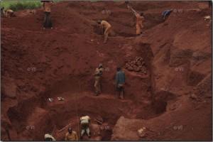 Congo : un diamant de 5176 carats saisi à Mbuji-Mayi