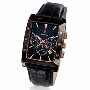 Pierre Lannier lance une nouvelle ligne de montres Chronographes pour homme