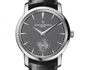 Vacheron Constantin : Patrimony Traditionnelle Petite Seconde