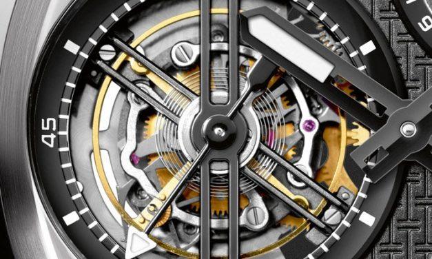 La France, premier marché de l'horlogerie en Europe