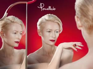 Pomellato présente la collection Rouge Passion