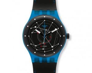 Swatch innove avec le Sistem51