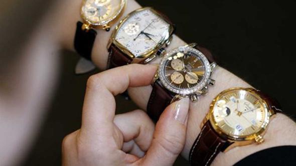 Horlogerie suisse : le coup de pouce de Pékin