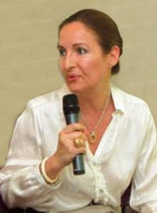Carole Grouesy démissionne de l'Union de la Bijouterie Horlogerie