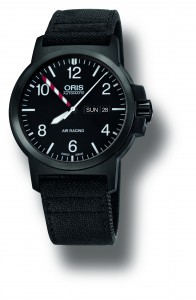 Oris Air Racing Edition III pour la Reno Air Race