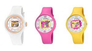 Des montres MTV par Calypso