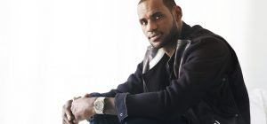Audemars Piguet :  Royal Oak Offshore LeBron James