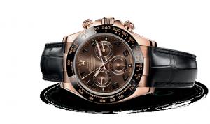 Christie's : 50 Rolex Daytona aux enchères