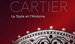 Exposition Cartier : Le Style et l'Histoire