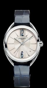 Chaumet présente la nouvelle montre Liens
