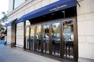 Ulysse Nardin ouvre une nouvelle boutique à New York