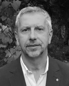 Dominique Roger, Président Directeur Général et actionnaire MRC