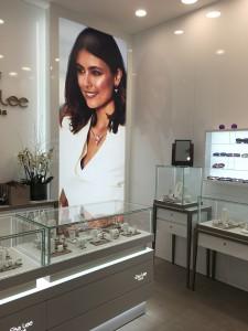 ELSA LEE – 1ère boutique à Lyon
