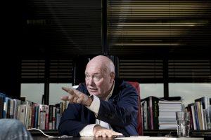 M. Jean-Claude BIVER prend la direction de ZENITH