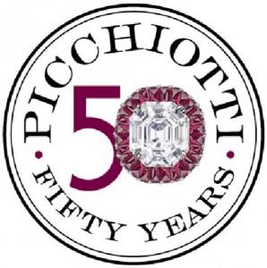 BASELWORLD 2017 – PICCHIOTTI fête ses 50 ans !!