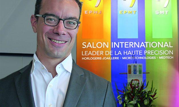 Rencontre avec Alexandre Catton, directeur du salon EPHJ-EPMT-SMT