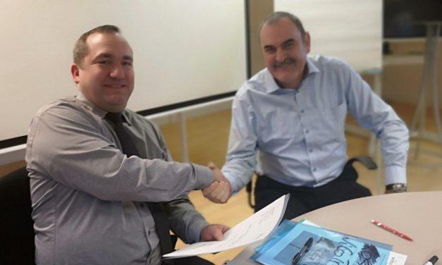 Schwartzmann Fisseau-Cochot devient le partenaire exclusif de Witschi Electronic SA en France