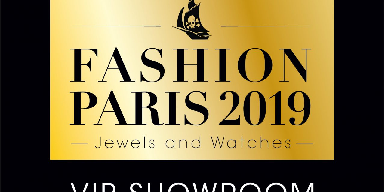 FASHION PARIS 2019 – JEWELS AND WATCHES 2019