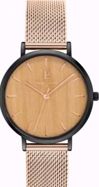 La nouvelle collection NATURE pour femme, par l'horloger français PIERRE LANNIER