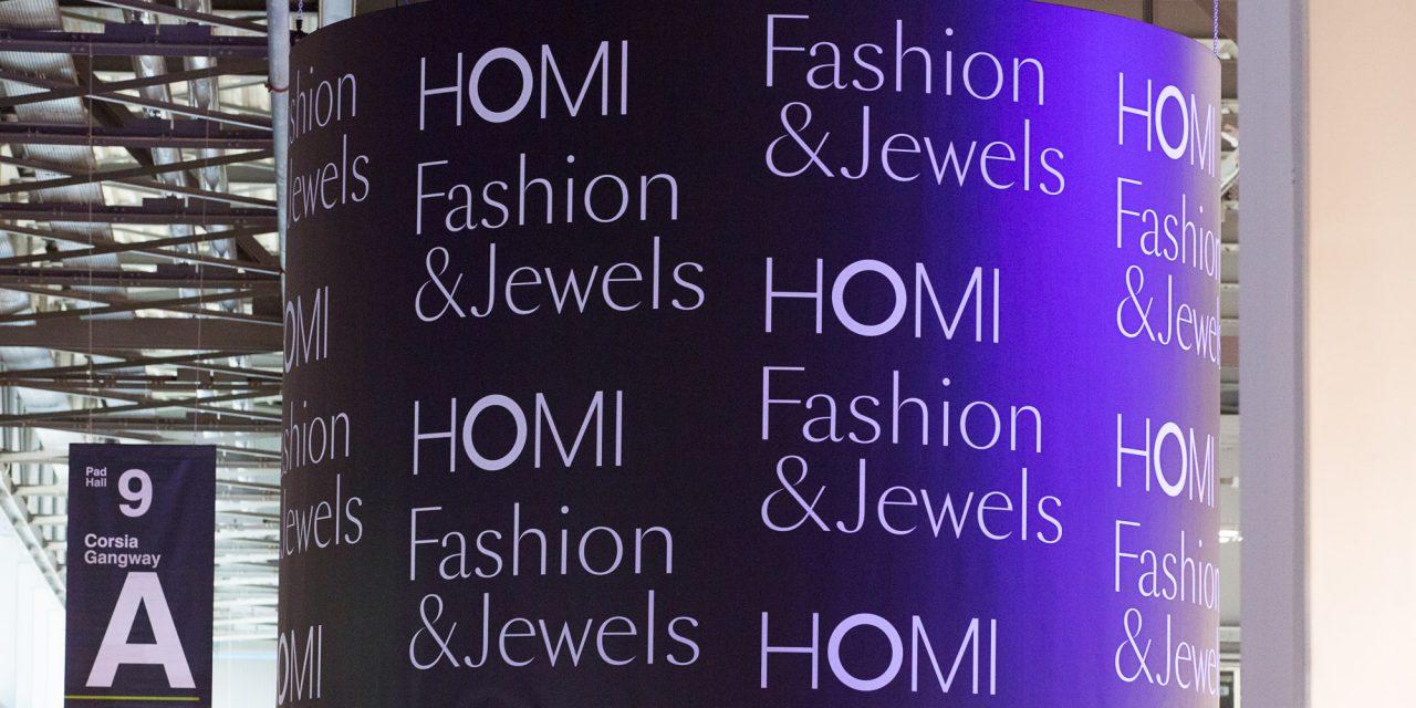 HOMI Fashion&Jewels revient en février 2020 …