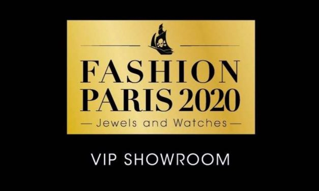 FASHION PARIS – JEWELS AND WATCHES – 19/20 janvier 2020  |  Rencontre avec Frédéric BLEU