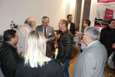 TBRP Group inaugure son nouvel espace showroom Schwartzmann Fisseau-Cochot à Marseille