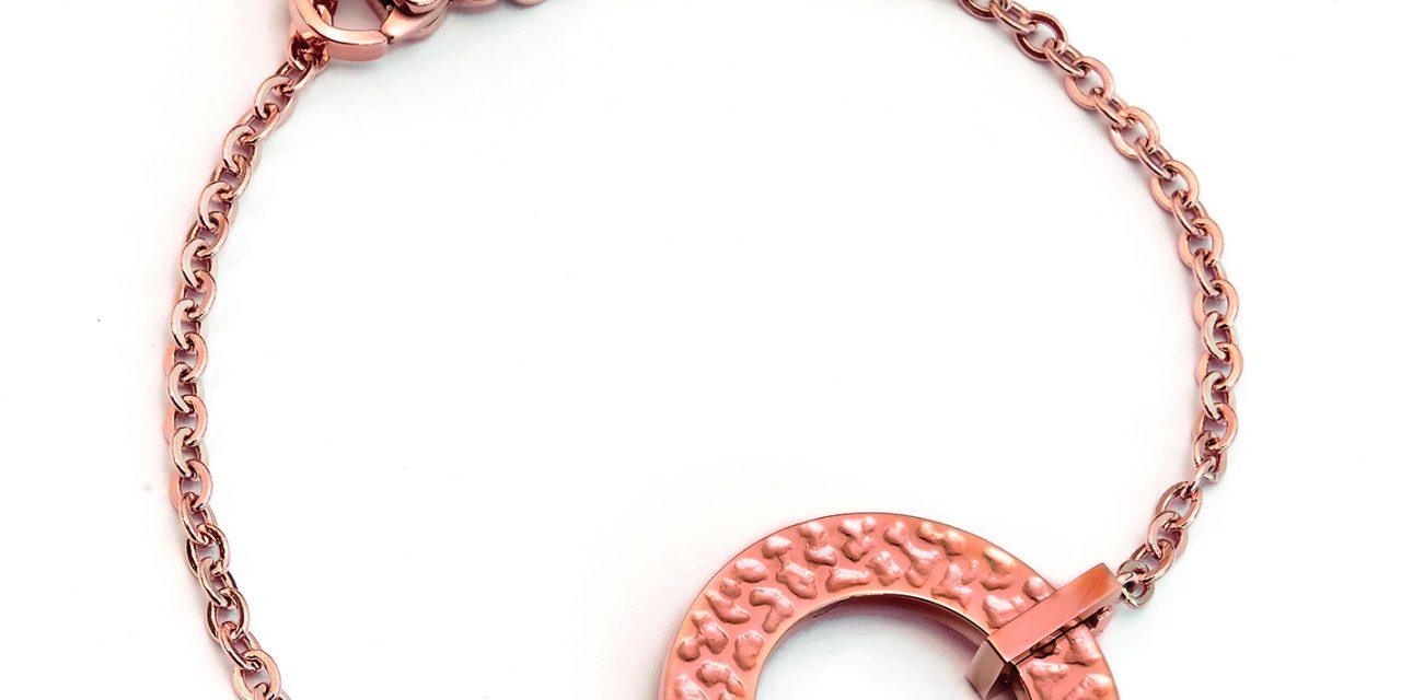 PIERRE LANNIER lance une nouvelle gamme de bijoux inspirée des collections horlogères …