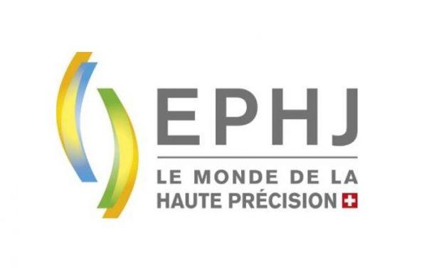 REPORT du salon EPHJ en septembre 2020