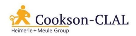Réouverture partielle des agences Cookson-CLAL et du site Internet