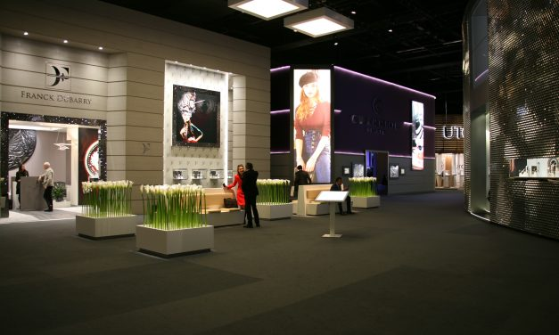 Annulation du salon international BASELWORLD 2021