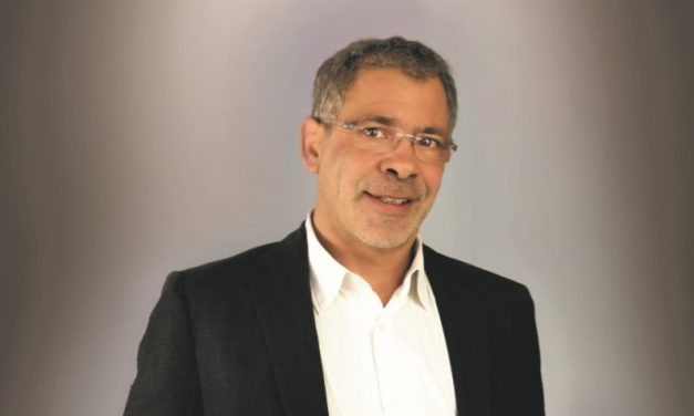 Rencontre et entretien avec Eric GRESSET, Président de la société SAAA