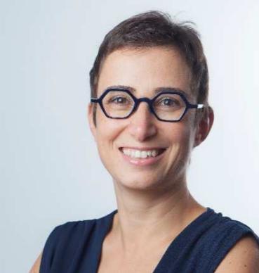 SYNALIA : nomination de Madame Aude HELIAS au poste de Directrice Executive du groupement